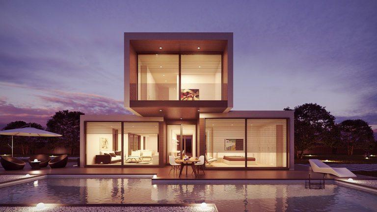Modernistyczny styl we wnętrzach – nowoczesna architektura