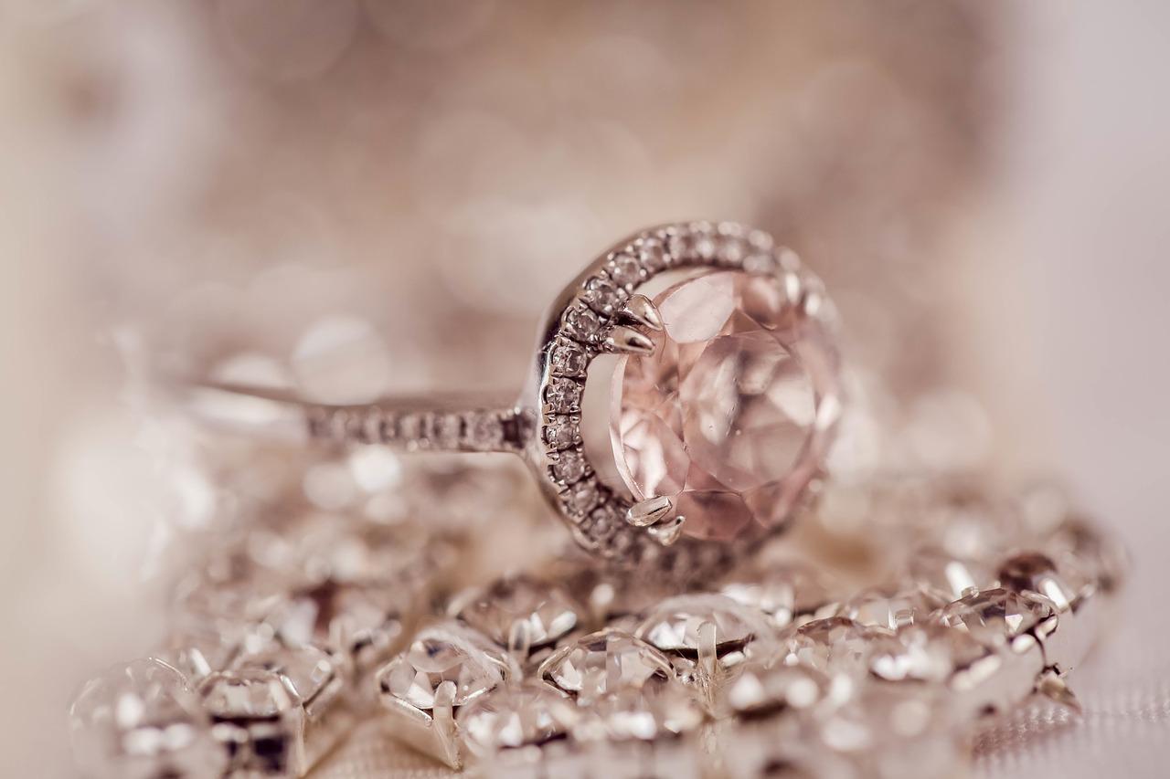 Biżuteria - zabezpieczenie finansowe