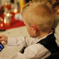 Dziecko a uzależnienie od telefonu