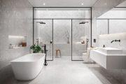 Ergonomiczna łazienka