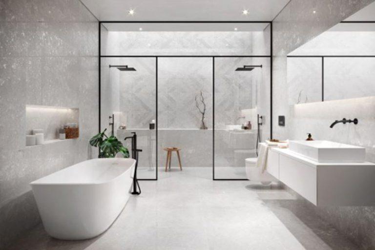 Ergononiczna łazienka dla osób niepełnosprawnych – jak ją urządzić?