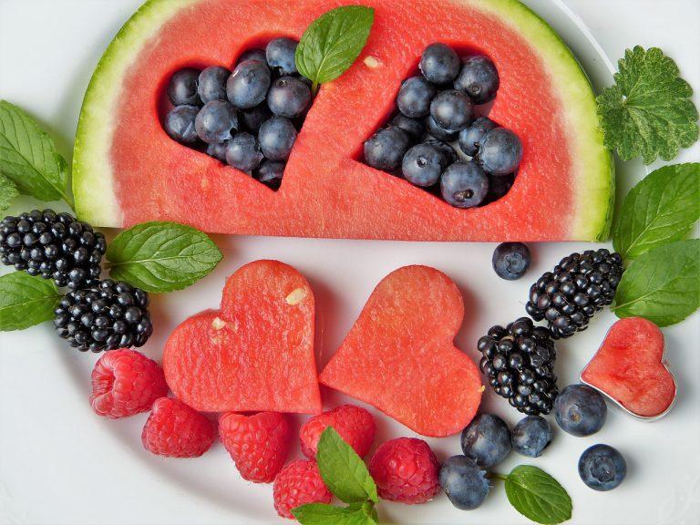 Co jeść, żeby być zdrowym?