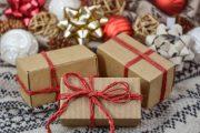 Prezent na Boże Narodzenie dla partnera