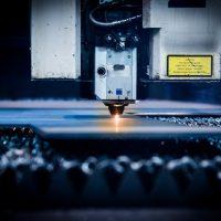 Wybór maszyn produkcyjnych